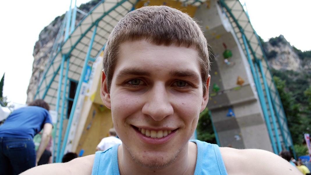 Сергей Лужецкий — 5-кратный призер первенства мира!