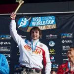 Шарафутдинов – обладатель Кубка мира в США!
