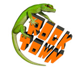 Скалодром Rock Town