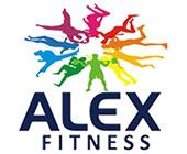 Скалодром Alex Fitness