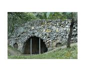Мост в Нескучном саду