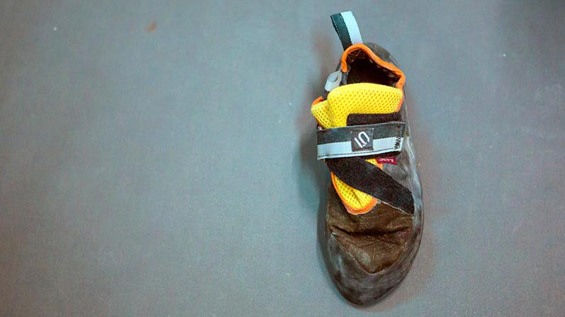 Скальные туфли для боулдеринга