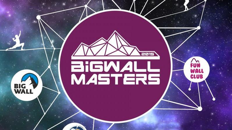 BigWall MASTERS 2015